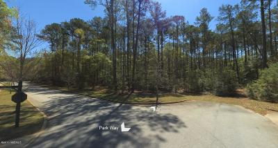 Beaufort, Beaufort Sc, Beaufot, Beufort Residential Lots & Land For Sale: 29 Park Square S