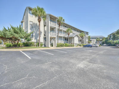 Beaufort County Condo/Townhouse For Sale: 5 Cedar Reef Drive #M-213