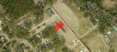 Beaufort, Beaufort Sc, Beaufot, Beufort Residential Lots & Land For Sale: 460 Commons Circle