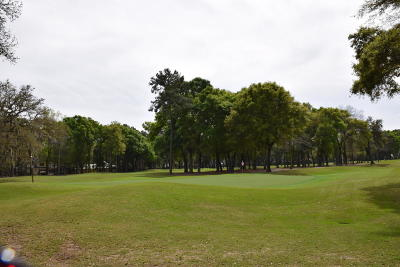 Dataw Island Residential Lots & Land For Sale: 307 Westbrook Road