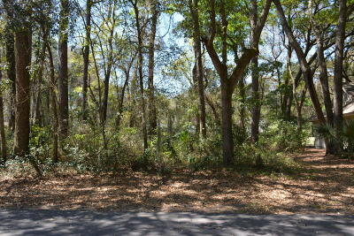 Dataw Island Residential Lots & Land For Sale: 672 S Reeve Road