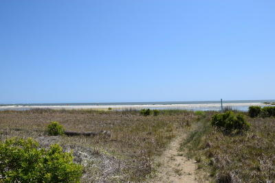 Beaufort County Residential Lots & Land For Sale: 726 Sea Dragon Lane