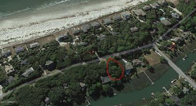 Fripp Island Residential Lots & Land For Sale: 369 Tarpon Boulevard