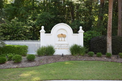 Beaufort, Beaufort Sc, Beaufot, Beufort Residential Lots & Land For Sale: 418 Battery Chase