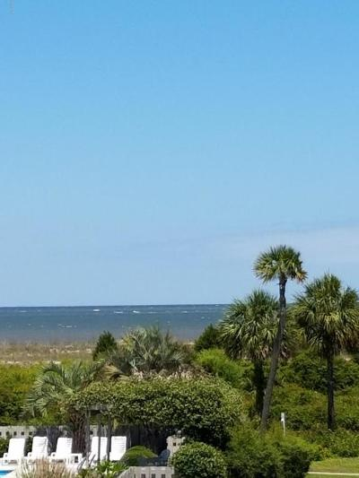 Beaufort County Condo/Townhouse For Sale: 5 Cedar Reef Drive #F204