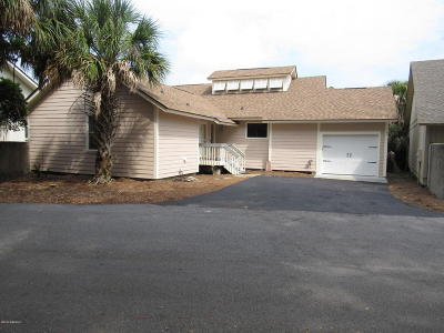 Fripp Island Single Family Home For Sale: 7 Fairway Club Drive