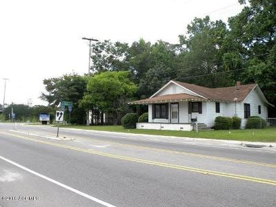 Ridgeland Residential Lots & Land For Sale: 8467 W Main Street