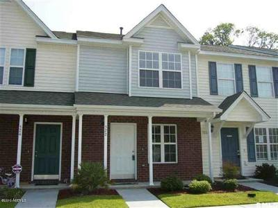 Beaufort County Condo/Townhouse For Sale: 522 Candida Drive