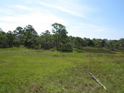 Fripp Island Residential Lots & Land For Sale: 12 Fiddlers Bend Drive