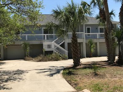 Beaufort County Single Family Home For Sale: 362 Wahoo Drive