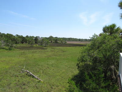 Fripp Island Residential Lots & Land For Sale: 16 Fiddlers Bend Drive