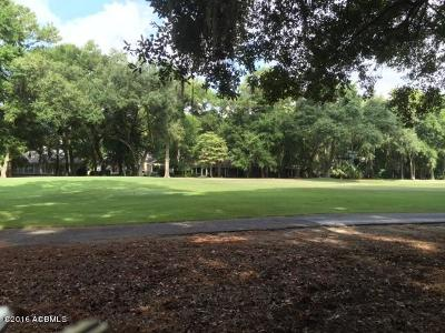 Beaufort County Residential Lots & Land For Sale: 622 S Reeve Road
