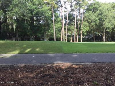 Beaufort County Residential Lots & Land For Sale: 612 S Reeve Road