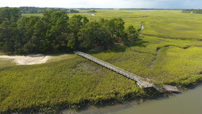 Fripp Island Residential Lots & Land For Sale: 346 Wahoo Drive