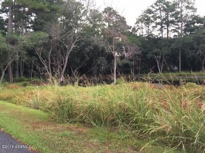 Lady's, Lady's Island, Lady'sisland, Ladys Island Residential Lots & Land For Sale: 5 Wood Ibis Trail