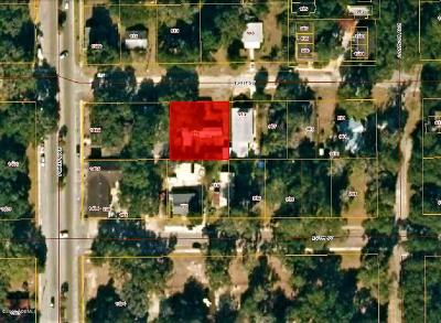 Port Royal Residential Lots & Land For Sale: 915 15th Street