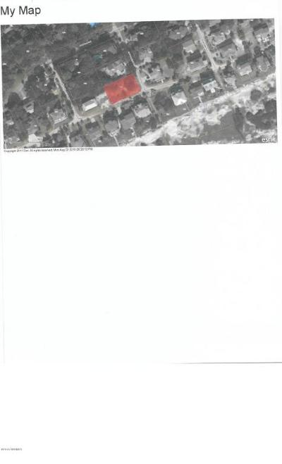 Fripp Island Residential Lots & Land For Sale: 717 Swordfish Road