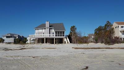 Harbor Island Single Family Home For Sale: 60 N Harbor Drive