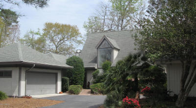 Beaufort County Single Family Home For Sale: 503 Bb Sams Drive