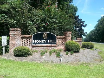 Ridgeland Residential Lots & Land For Sale: 62 Honey Hill Circle