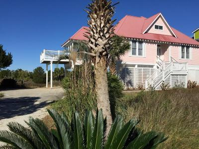 Beaufort County Single Family Home For Sale: 113 Harbour Key Drive