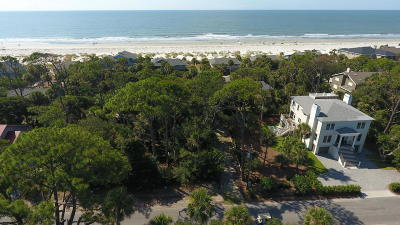 Fripp Island Residential Lots & Land For Sale: 372 Tarpon Boulevard