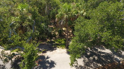 Fripp Island Residential Lots & Land For Sale: 113 Sand Piper Run