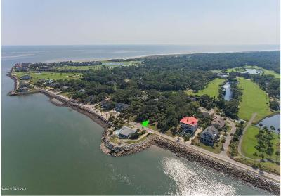 Fripp Island Residential Lots & Land For Sale: 491 Porpoise Drive