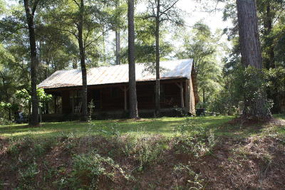 Garnett Single Family Home For Sale: 20 Deer Run