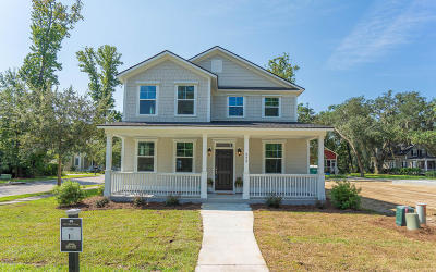 Beaufort Single Family Home For Sale: 333 Cockle Lane