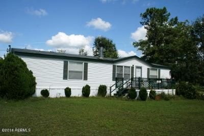 Mobile Home Sold: 59 Forge Road