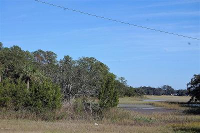 Residential Lots & Land For Sale: 45 Chowan Creek