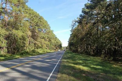 Beaufort, Beaufort Sc, Beaufot, Beufort Residential Lots & Land For Sale: 161 Laurel Bay Road