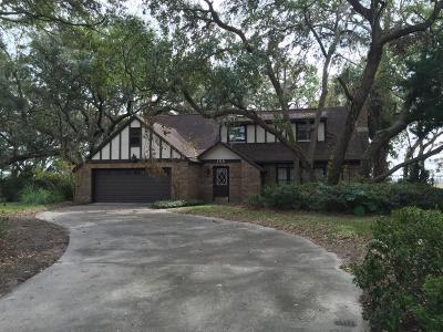 Beaufort County Single Family Home For Sale: 166 Spanish Point Drive