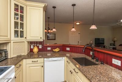 Beaufort County Condo/Townhouse For Sale: 100 Kensington Boulevard #1408