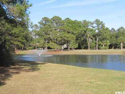 Dataw Island Residential Lots & Land Under Contract - Right Of Firs: 1730 Longfield Drive