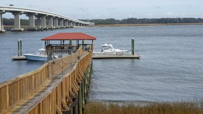 Port Royal SC Condo/Townhouse For Sale: $120,000