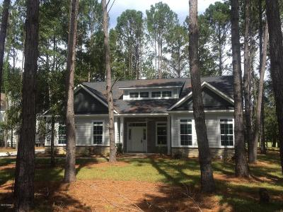 Beaufort, Beaufort Sc, Beaufot Single Family Home For Sale: 40 Barnwell Drive