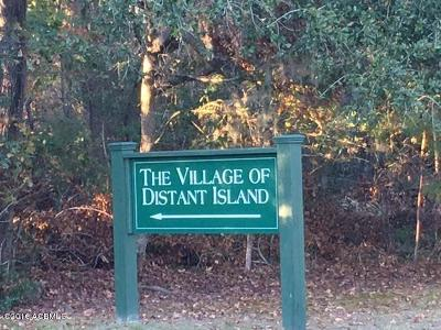 Distant Island Residential Lots & Land For Sale: 535 Distant Island Drive