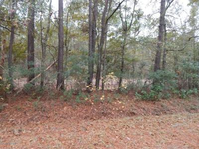 Ridgeland Residential Lots & Land For Sale: Taylor Mill Road
