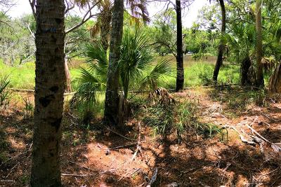 Fripp Island Residential Lots & Land For Sale: 12 Fiddlers Cove