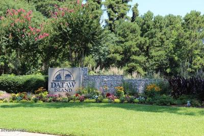 Dataw Island Residential Lots & Land For Sale: 830 Island Circle W