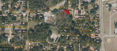 Port Royal Residential Lots & Land For Sale: 2216 Waddell Road