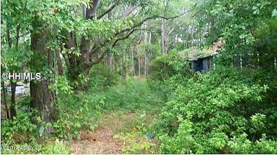 Bluffton Residential Lots & Land For Sale: 100 Goethe Road