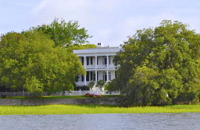 Beaufort Single Family Home For Sale: 601 Bay Street