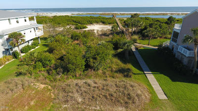 Beaufort County Residential Lots & Land For Sale: 718 Swordfish Road