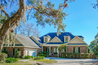 14 Tuxedo, Beaufort, SC, 29907, Ladys Island Home For Sale