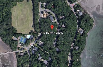 Beaufort, Beaufort Sc, Beaufot, Beufort Residential Lots & Land For Sale: 410 Battery Chase