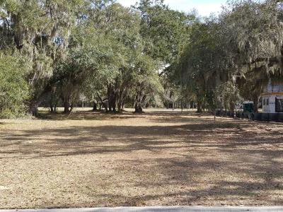 Beaufort, Beaufort Sc, Beaufot, Beufort Residential Lots & Land For Sale: 128 Coosaw Club Drive