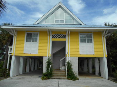 Beaufort County Single Family Home For Sale: 86 Harbour Key Drive